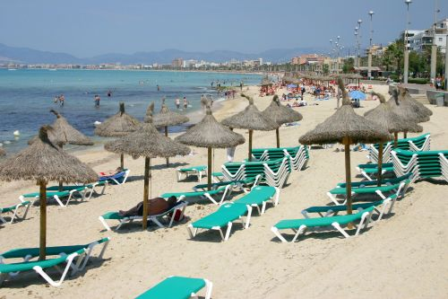 Hotels In Playa De Palma Ballermann
